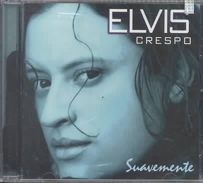 SUAVEMENTE BY CRESPO,ELVIS (CD)